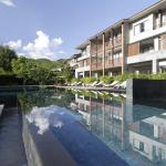 Veranda High Residence, Hang Dong