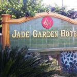 Jade Garden Hotel, Bago