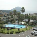 Euro Resort, Seogwipo