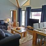 Willow Lakes Lodges, Waltham