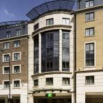ibis Styles London Southwark - near Borough Market, London