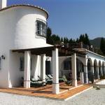 Hotel Pictures: Casa Villa Newcastle, Cómpeta