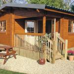 Oat Hill Farm Lodges, Winsham