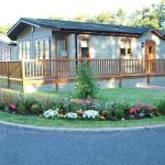 Jaybelle Grange Lodges, Lyminster