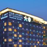 Four Points by Sheraton Shanghai, Daning,  Shanghai