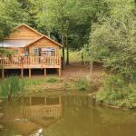Henlle Hall Woodland Lodges,  Chirk