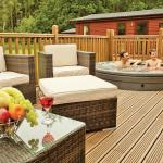 Bainland Lodges, Woodhall Spa