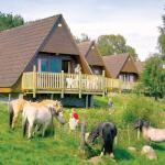 Delny Highland Lodges, Invergordon