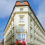 Exe City Park Hotel, Prague