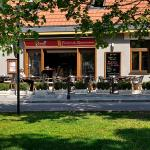 Pension & Restaurant Patriot Trnava, Trnava