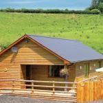 Heartsease Lodges,  Llanbister