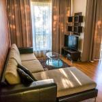 Elite Apartments Burgas, Burgas City