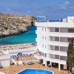 Hotel Pictures: Globales Simar, Cala de Sant Vicent