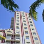 Le Saint Georges Hotel, Port Louis
