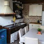 Loft Arcile, Brucoli
