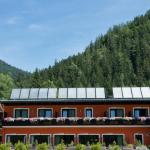 Fotos do Hotel: Seeberghof, Seewiesen