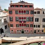 San Giorgio degli Schiavoni Apartments, Venice