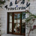 Talay Pansiyon,  Kas