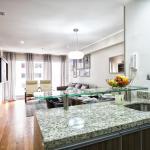Upper Pardo Apartments,  Lima