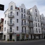 Hotel Śródka Poznań, Poznań