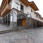 Yabar Hotel Plaza, Cusco