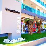 Green Garden Suites Hotel,  Alanya