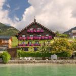 Fotos del hotel: Landhaus Gertrud, St. Wolfgang