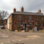 Hotel Pictures: The Wheatsheaf, Crick