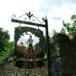 Ravelaw B&B, Swinton