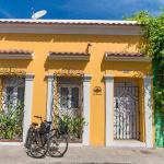 Casa La Sierpe by HMC,  Cartagena de Indias