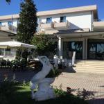 Hotel Parco degli Ulivi, Scerne
