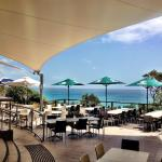 Zdjęcia hotelu: Stradbroke Island Beach Hotel & Spa Resort, Point Lookout