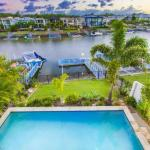 Hotelbilleder: Holiday Home Quayside, Gold Coast