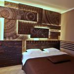 Design Suites Belorusskaya, Moscow