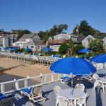 The Masthead Resort,  Provincetown