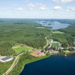 Hotel Pictures: Pajulahti Sports Institute, Nastola
