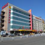 Hotel Pictures: Jinyi Hotel Hohhot Zhandong Road Mo'er City Branch, Hohhot