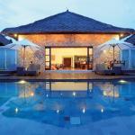 Villa The Jiwa,  Tanjung