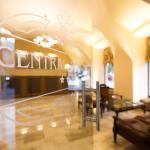 Hotel Melody Central, Cluj-Napoca
