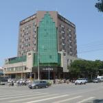 Jinyi Hotel Hohhot Inner Mongolia Agricultural University Branch,  Hohhot