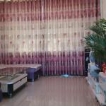 Ejinaqi Jiongjiong Apartment, Ejin