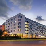 Hotel Pictures: Mercure Hotel Frankfurt Eschborn Helfmann-Park, Eschborn