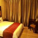 Xiangming Holiday Hotel, Xichang