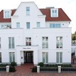 Haus Anna - Wohnung 3,  Wangerooge