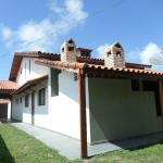 Casa Cantareira, Ilha Comprida