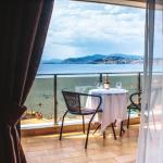 Park Lakeside hotel,  Ohrid