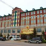 Tianyuan Hotel, Ergun