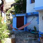 Hotel Pictures: Alojamiento Rural El Brazal, Lanjarón
