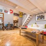 Hortaleza Apartment, Madrid