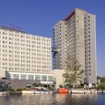 Mercure Hotel Amsterdam City South, Amsterdam
